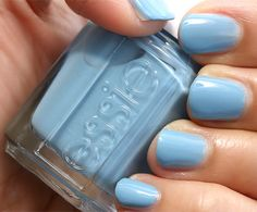 Essie Truth or Flare, $8.50, from the Essie Spring 2014 Fashion Playground collection