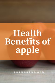 Its a saying an apple a day keeps a doctor away.It is good to control your weight as many problems occurs due to over weight. Eating apple daily boost our immune system and prevents cataracts.