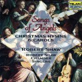 awesome CLASSICAL - Album - $8.99 -  Songs Of Angels: Christmas Hymns And Carols