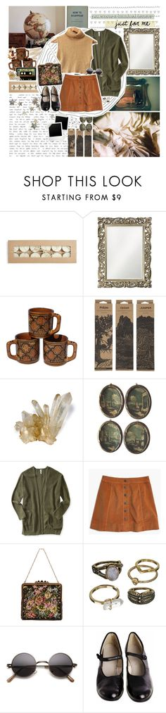 """""""100 Letters- Halsey"""" by charcharr ❤ liked on Polyvore featuring Howard Elliott, Le Souk, Jayson Home, INDIE HAIR, Bergdorf Goodman, Aéropostale, Madewell and Mudd"""