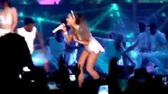 Ariana Grande - All My Love (Live at Palau Sant Jordi Barcelona Spain All About Music, Barcelona Spain, Ariana Grande, Jazz, Live, Concert, World, Youtube, Jazz Music