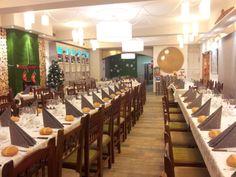 Salón de Restaurante el Chuletero, en Camino Real Alta 45