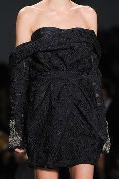 Vera Wang at New York Fashion Week Spring 2013 - StyleBistro