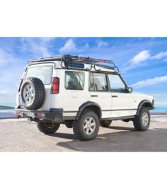 2004 Land Rover Discovery Land Rover Land Rover