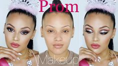 Prom Makeup Tutorial   Viva_Glam_Kay