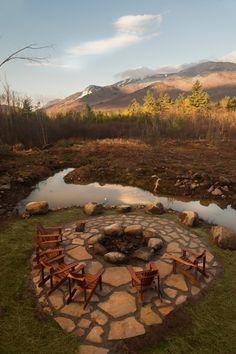 Wilmington Vacation Rental - VRBO 392604 - 4 BR Whiteface Mountain House in NY, Lookout Mountain Chalet