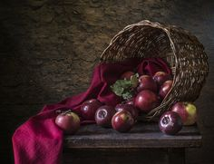 Still Life Drawing, Still Life Art, Fruit Photography, Still Life Photography, Tabletop Photography, Amazing Photography, Autumn Inspiration, Painting Inspiration, Jesus Painting