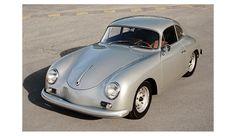 1959 Porsche 356 Carrera GT
