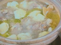 韓国風 鶏の水炊き Asaichi Ko Kentetsu 2014Nov27