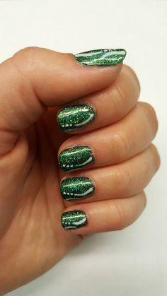 Gel Nails, Class Ring, Nail Art, Rings, Jewelry, Gel Nail, Jewels, Ring, Schmuck