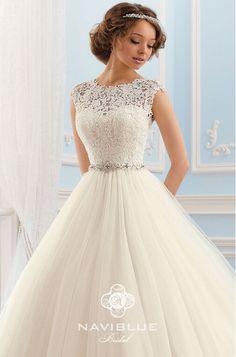 White/Ivory Bride wedding dress Bridal custom size 6-8-10-12-14-16-18