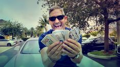 How To Become A Millionaire According To Grant Cardone Frases Cliche, College Savings Plans, Luxury Lifestyle Fashion, Grant Cardone, Become A Millionaire, Business Card Case, Lifestyle Quotes, Parenting Classes, How To Become Rich