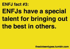 Myers-Briggs Personality Types • I can only hope!