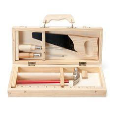 small tool box - Nova Natural Toys & Crafts - 3