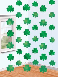 St Patrick's Day Decorations For Preschoolers. Home Gt St Patricks Day Shamrock String Decorations