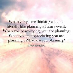 Abraham Hicks  Law of attraction  Planning   #lawofattraction  #kurttasche  #successwithkurt                                                                                                                                                     More