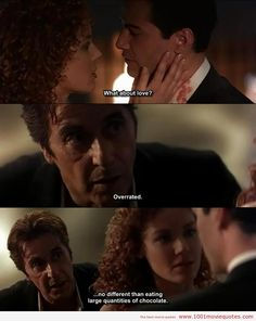 The Devils Advocate (1997) - movie quote