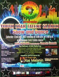 Youth Star Talent Search