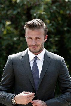 David Beckham - hellomagazine.com