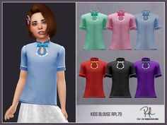 :: 6 swatches Found in TSR Category 'sims 4 Female Child Everyday' Sims 4 Children, 4 Kids, Kids Girls, Sims 4 Clothing, Sims Cc, Men's Collection, Toddler Dress, Christmas Sweaters, Leather Jacket