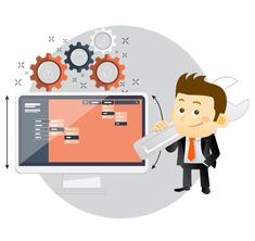 Software is now being considered as the core of every existing business today. Since managing each and every thing in a business is a difficult task, the role of software is to make things easy. Information Technology, Software Development, How To Run Longer, Time Management, Core, Things To Come, Business, Easy, Store