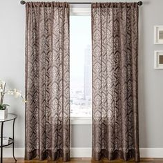 Curtains To Block Out Noise Curtains with Denim
