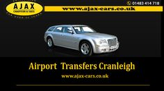 For more detail once visit at: http://www.ajax-cars.co.uk/taxi-waverley.html