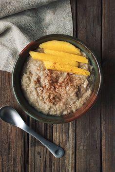 Spiced Coconut Squas