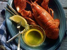 Gekochter Hummer ist ein Rezept mit frischen Zutaten aus der Kategorie Hummer. Probieren Sie dieses und weitere Rezepte von EAT SMARTER!