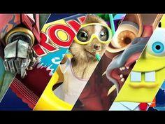 "CGI Studio Showreel HD: ""Showreel 2014""  by - Framebreed (+playlist)"