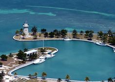 Boca Chita, Florida Keys