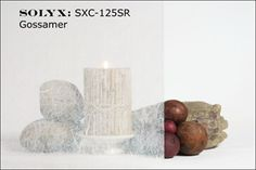 Decorative Films, LLC. SOLYX SXC-125SR Gossamer Window Film