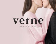 "Check out this @Behance project: ""Verne - Productions"" https://www.behance.net/gallery/38677123/Verne-Productions"