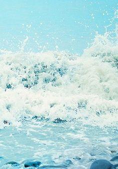 aqua sea