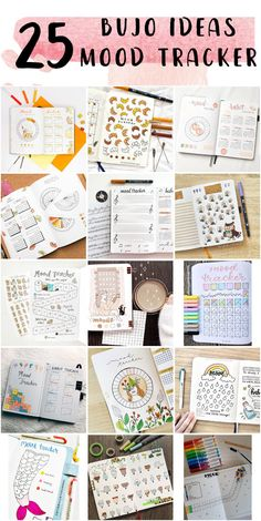 Vintage Bullet Journal Mood Tracker Pages For High School Students - Step By Step Bullet Journal Bullet Journal Online, Bullet Journal Mood Tracker Ideas, Nocturnal Animals, Over The Moon, Do You Remember, High School Students, Journal Pages, Understanding Yourself, Good Night Sleep