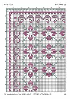 Russian Cross Stitch, Cross Stitch Rose, Cross Stitch Borders, Cross Stitch Alphabet, Cross Stitch Flowers, Cross Stitch Designs, Cross Stitching, Cross Stitch Embroidery, Cross Stitch Patterns
