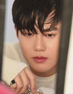 Park Chanyeol Exo, Exo Kai, Baekhyun, Btob, Minhyuk, My Beau, Exo Group, Background Images For Editing, Exo Fan Art