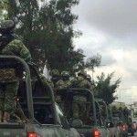 Giran 30 órdenes de aprehensión contra de líderes de la CNTE