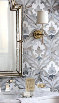 Bad Inspiration, Bathroom Inspiration, New Ravenna, Bathroom Renos, Master Bathroom, Bath Remodel, Bathroom Interior Design, Beautiful Bathrooms, Interiores Design