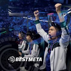Foundry Digital have worked with BestMeta to create an #Esports Community and #Blockchain Exchange Platform which allows members of the #esports community to #connect with and #support their favourite #gamers. #webdesign #webdevelopment