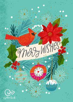 Christmas Thoughts, Noel Christmas, Christmas Projects, Christmas Wishes, Vintage Christmas, Christmas Patterns, Cute Christmas Wallpaper, Xmas Greetings, Nouvel An