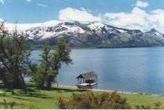 San Martin de los Andes Argentina