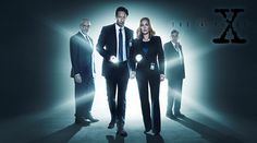 Film Reviews | The X-Files is back with the new 10th season (2016) and the became-familiar remarkable duo of FBI agents - Dana Scully and Fox Mulder...