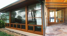 Dynamic Architectural Doors & Windows