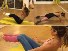 Várias mulheres não gostam de musculação, umas por ter exercícios repetitivos demais, outras por achar meio monótono e outras por preguiça mesmo, haha. Por isso vim falar um pouco sobre o ballet fitness. Um mix de estilo de exercícios, que várias mulheres já se tornaram adeptas. Vamos conhecer?