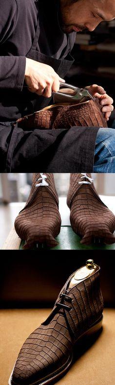 TYE Shoemarker Suit Shoes, Men's Shoes, Shoe Boots, Stylish Boots, Casual Boots, Gentleman Shoes, How To Make Shoes, Mens Fashion Shoes, Dream Shoes