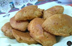 Sandwich Recipes, Cake Recipes, Greek Cooking, Think Food, Food Tasting, Greek Recipes, Sandwiches, Bakery, Recipies