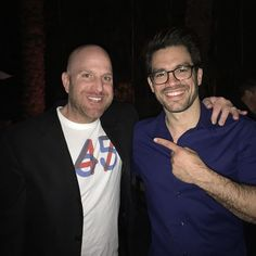 Connected up with @tailopez discussing #entrepreneurship #entrepreneur #MakingBank #success
