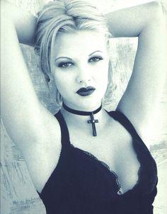 Drew Barrymore - 1990s