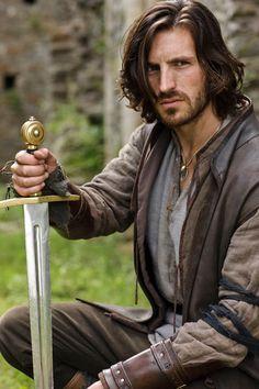merlin  | Gwaine - Merlin: S02E13: The Coming Of Arthur )Part 2) - Digital Spy